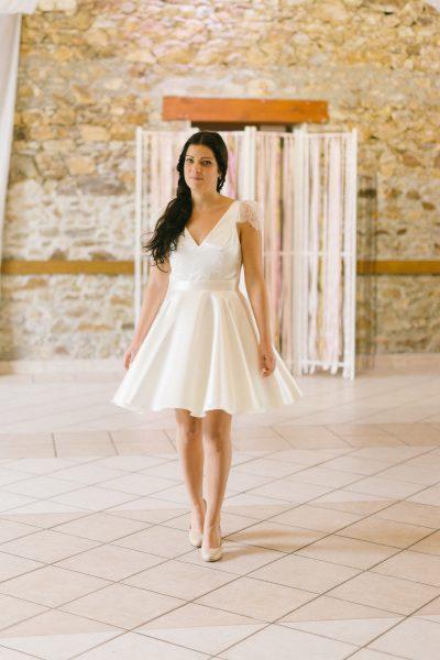 Robe de mariée Nantes